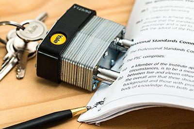 Registro unico di manutenzione degli impianti elettrici